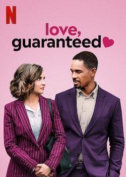 telecharger Love Guaranteed 2020 FRENCH WEBRip XviD-EXTREME torrent9