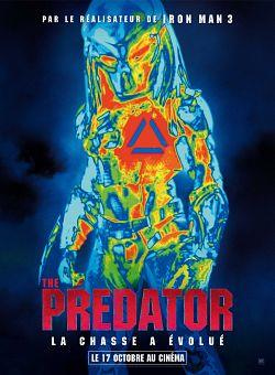 telecharger The Predator 2018 TRUEFRENCH BDRip XviD-EXTREME torrent9