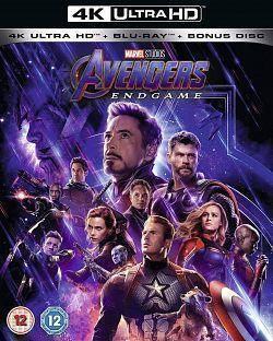 telecharger Avengers Endgame 2019  2160p UHD BLURAY REMUX HDR HEVC MULTI VFQ AC3 x265-EXTREME torrent9