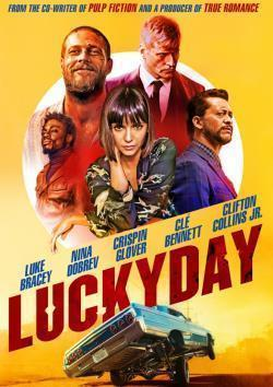 telecharger Lucky Day 2019 FRENCH BDRip XviD-EXTREME torrent9