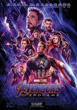 telecharger Avengers Endgame 2019 TRUEFRENCH HDRiP MD XViD-CaFaRDaX torrent9