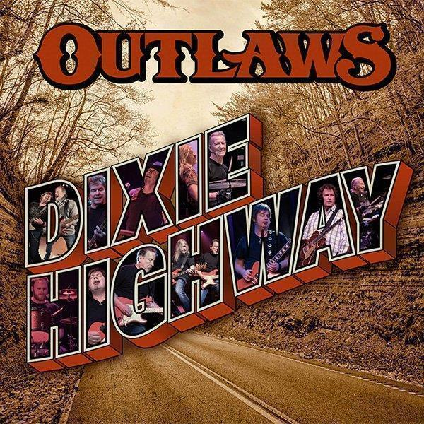telecharger The Outlaws - Dixie Highway 2020