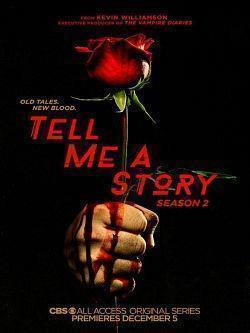 telecharger Tell Me a Story S02E01 VOSTFR HDTV torrent9
