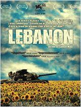 telecharger Lebanon FRENCH DVDRIP 2010 torrent9