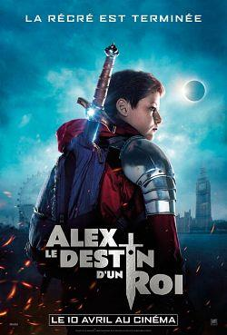 telecharger The Kid Who Would Be King 2019 TRUEFRENCH BDRip XviD-EXTREME torrent9