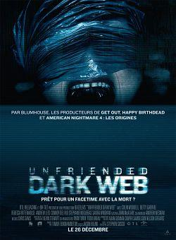 telecharger Unfriended Dark Web 2018 FRENCH 720p BluRay DTS x264-EXTREME torrent9