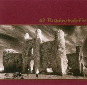telecharger U2 - The Unforgettable Fire [2009] torrent9
