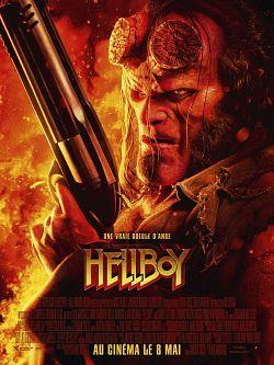 telecharger Hellboy 2019 TRUEFRENCH HC HDRiP MD XViD-STVFRV torrent9