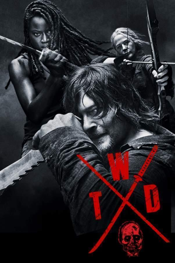telecharger The Walking Dead S10E14 VOSTFR HDTV torrent9