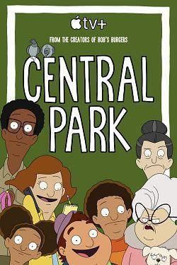 telecharger Central Park S01E01 VOSTFR HDTV torrent9