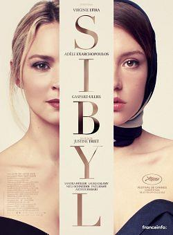 telecharger Sibyl 2019 FRENCH 720p WEB H264-EXTREME torrent9