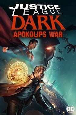 telecharger Justice League Dark Apokolips War 2020 FRENCH BDRip XviD-EXTREME torrent9