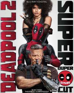 telecharger Deadpool 2 2018 UNRATED FRENCH 720p BluRay x264 torrent9