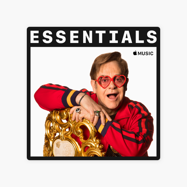 telecharger Elton John – Essentials 2019