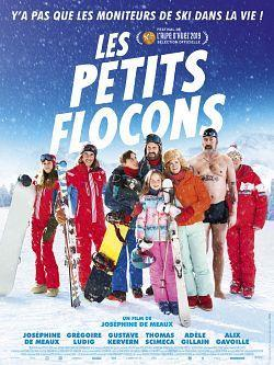 telecharger Les Petits Flocons 2019 FRENCH 720p WEB x264-EXTREME torrent9