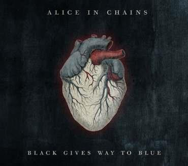 telecharger Alice In Chains - Black Gives Way To Blue [2009] torrent9