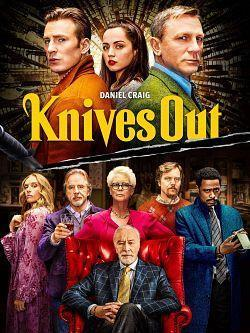 telecharger Knives Out 2019 FRENCH BDRip XviD-EXTREME zone telechargement