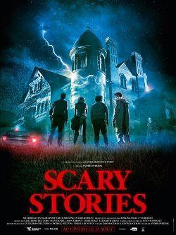 telecharger Scary Stories to Tell in the Dark 2019 REPACK FRENCH HDRip XviD-EXTREME torrent9