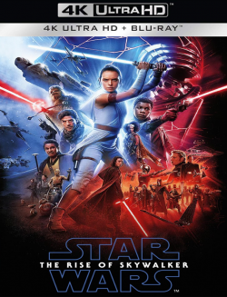 telecharger Star Wars Episode IX The Rise of Skywalker 2020 2160p UHD BLURAY REMUX HDR HEVC MULTI VFQ EAC3 x265-EXTREME torrent9
