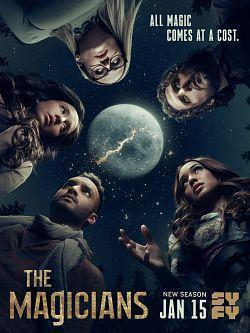 telecharger The Magicians S05E13 FINAL FRENCH HDTV