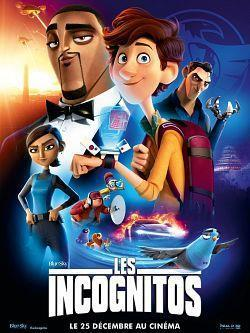 telecharger Spies in Disguise 2019 TRUEFRENCH HDTS XViD-STVFRV torrent9