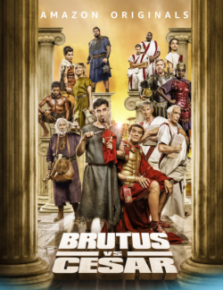 telecharger Brutus Vs Cesar 2020 FRENCH WEBRip XviD-PREUMS torrent9