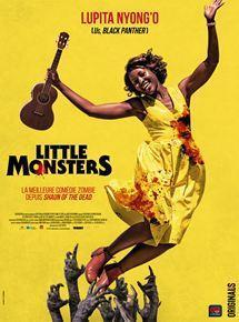 telecharger Little Monsters 2019 torrent9