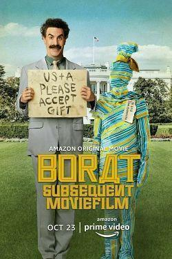 telecharger Borat Subsequent Moviefilm 2020 FRENCH 720p WEB H264-EXTREME zone telechargement