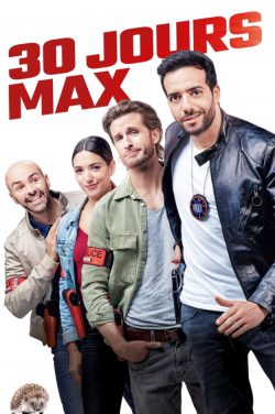 telecharger 30 Jours Max 2020 FRENCH BDRip XviD-FuN torrent9