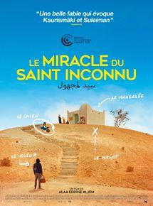 telecharger Le Miracle du Saint Inconnu 2019 torrent9
