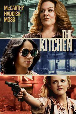 telecharger The Kitchen 2019 FRENCH 720p BluRay x264 AC3-FRATERNiTY torrent9