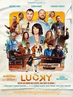 telecharger Lucky 2020 FRENCH WEBRip XviD-EXTREME torrent9