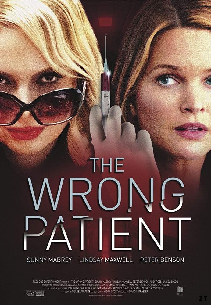 telecharger The Wrong Patient 2018 TRUEFRENCH WEBRiP XViD-TWP torrent9