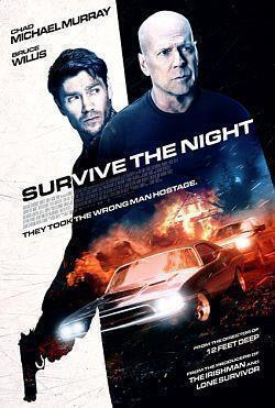 telecharger Survive the Night 2020 TRUEFRENCH BDRip XviD-EXTREME