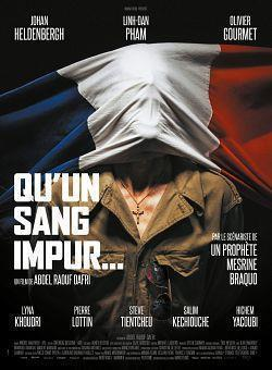 telecharger Qu'un Sang Impur 2019 FRENCH 720p WEB H264-EXTREME torrent9