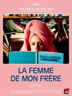 telecharger La Femme de mon Frere 2019 FRENCH HDRip XviD-FuN torrent9