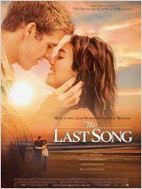 telecharger La Dernière chanson (The Last Song) FRENCH DVDRIP 2010 torrent9