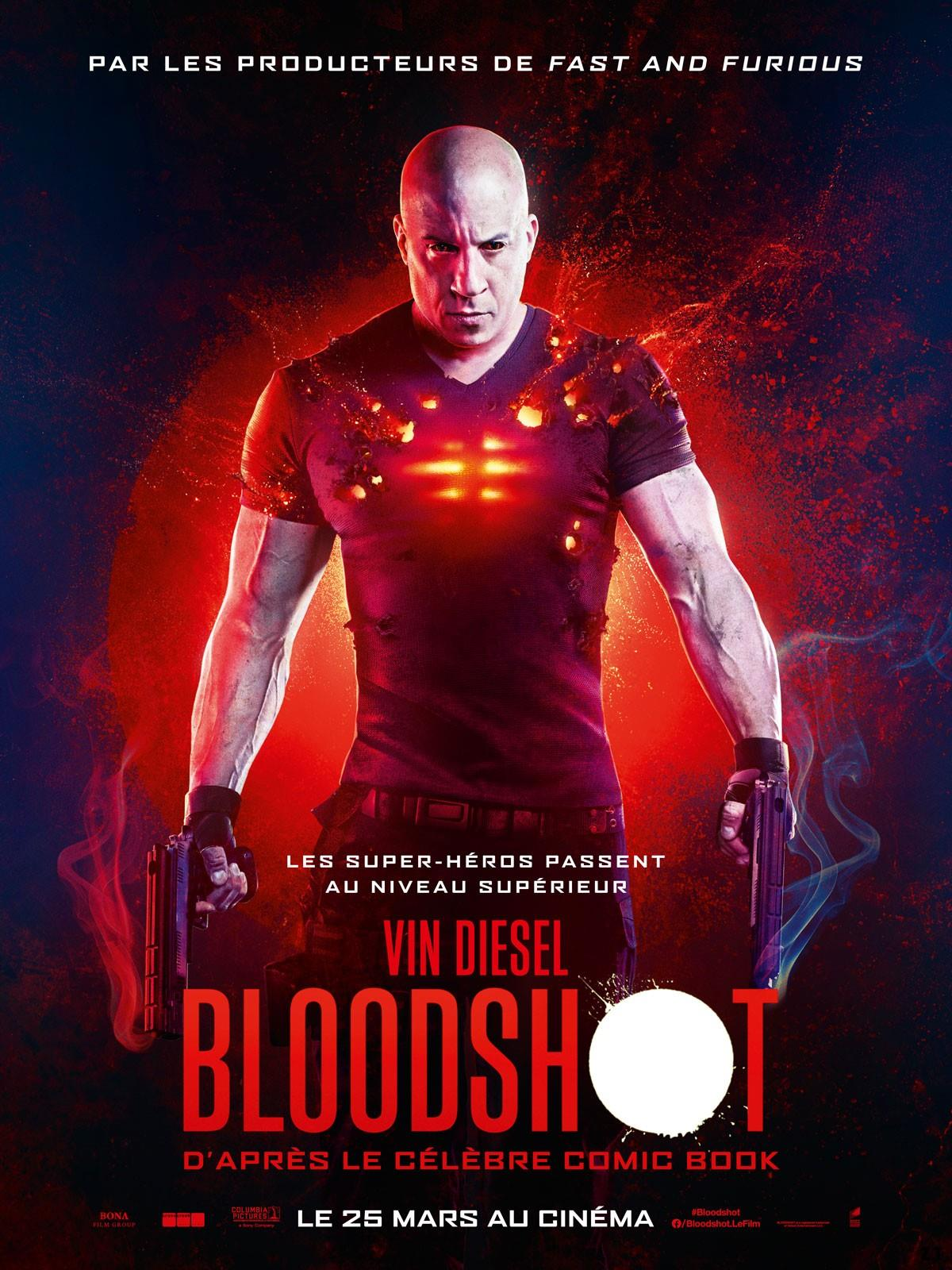 telecharger Bloodshot 2020 VOSTFR BDRip XviD AC3-Stringa