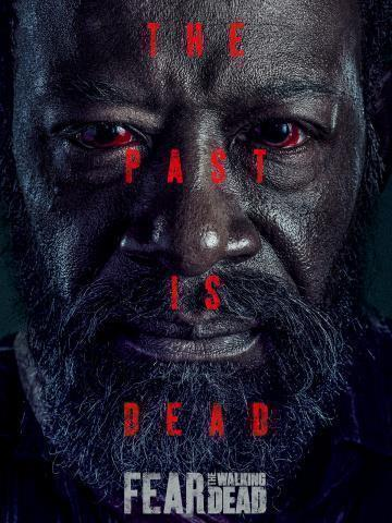 telecharger Fear The Walking Dead S06E03 VOSTFR HDTV