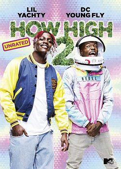 telecharger How High 2 2019 FRENCH 720p WEB-DL x264-LiST