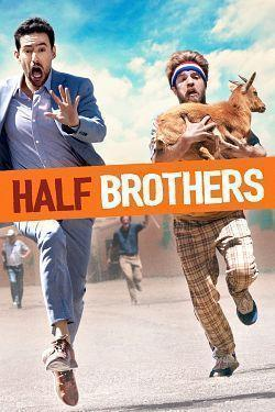 telecharger Half Brothers 2020 FRENCH 720p WEB x264-EXTREME torrent9