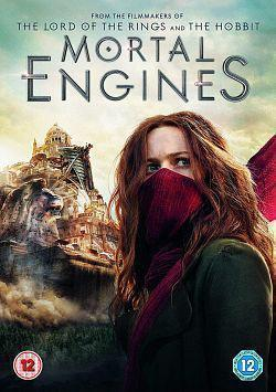 telecharger Mortal Engines 2018 FRENCH BDRip XviD-EXTREME torrent9