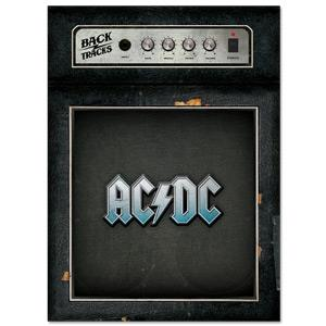 telecharger ACDC - Backtracks [2009] torrent9