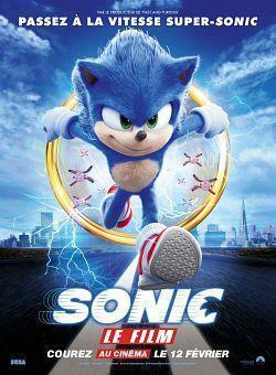 telecharger Sonic The Hedgehog 2020 FRENCH HDRip XviD-EXTREME