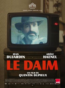 telecharger Le Daim FRENCH BluRay 1080p 2019