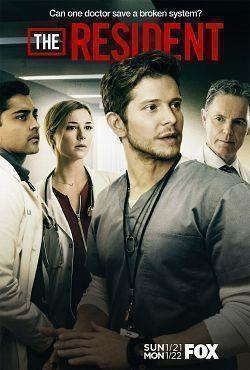 telecharger The Resident S03E15 FRENCH HDTV
