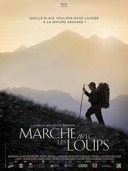 telecharger Marche Avec Les Loups 2019 FRENCH HDRip XviD-FuN
