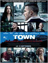 telecharger The Town FRENCH DVDRIP 2010 torrent9
