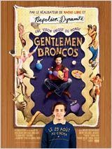 telecharger Gentlemen Broncos FRENCH DVDRIP 2010 torrent9