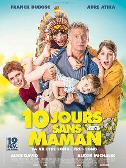 telecharger 10 Jours Sans Maman 2020 FRENCH WEBRip XviD-EXTREME torrent9